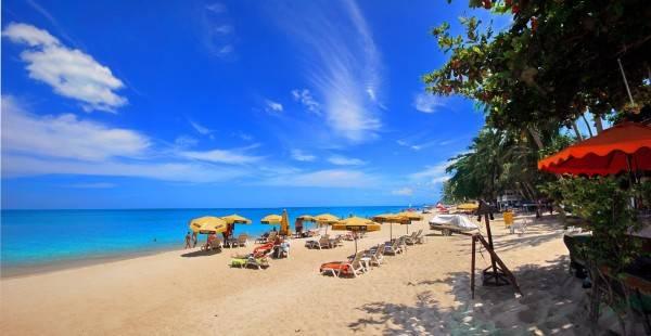 Hotel Samui Sense Beach Resort