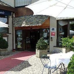 Hotel Best Western Relais de Laguiole
