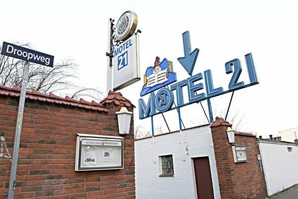 ITM Hotel Motel 21