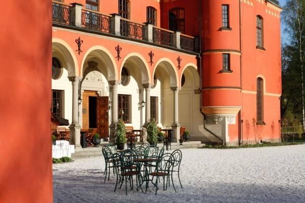 Hotel Lejondals Slott