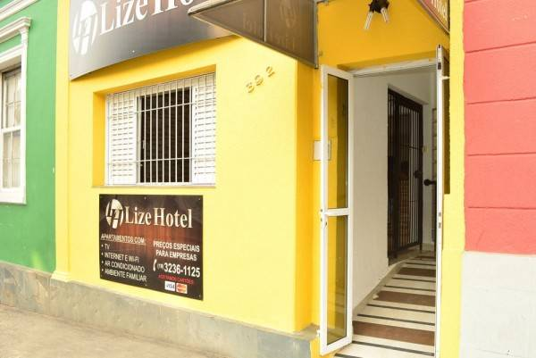 Lize Hotel 2