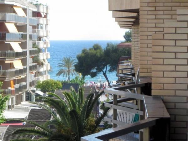 Hotel Azahar Apartamentos
