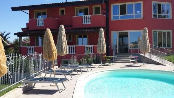 Hotel Borgo di Santa Barbara