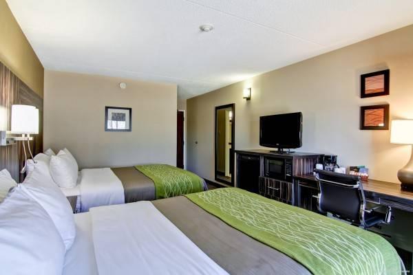 Comfort Inn St. Catharines