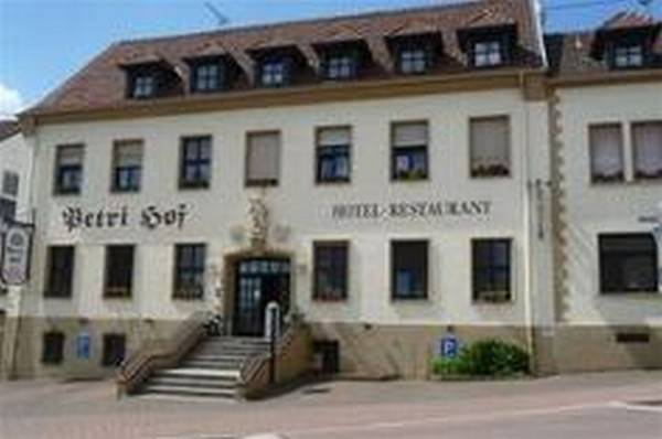 Hotel Petri-Hof