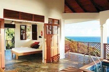 Hotel Calibishie Cove