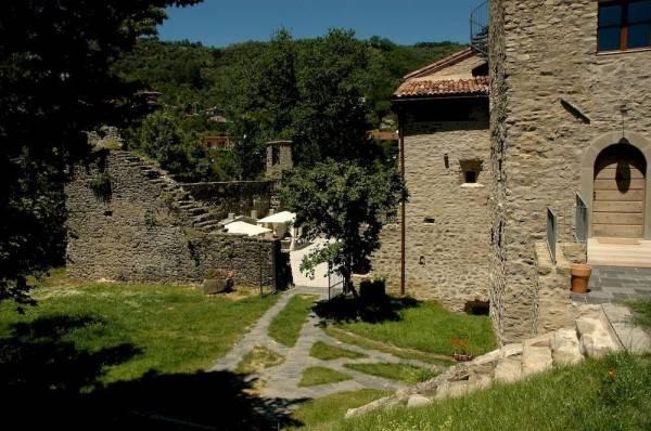 Hotel Casteldelpiano Agriturismo & Cantina