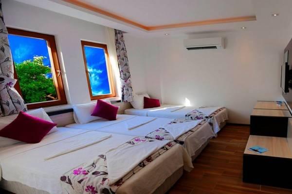 Hotel Hermes Butik Otel