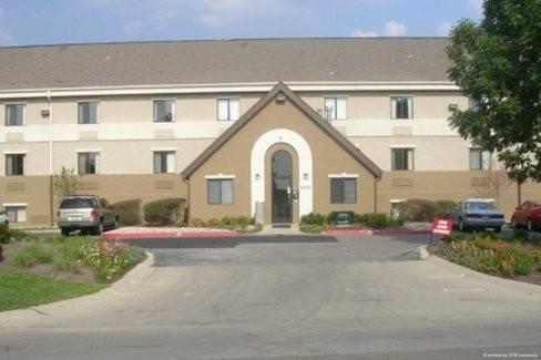 Hotel EXTENDED STAY AMERICA DAYTON S