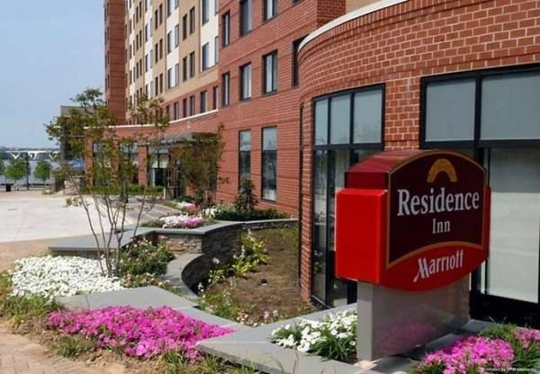 Residence Inn National Harbor Washington DC Area