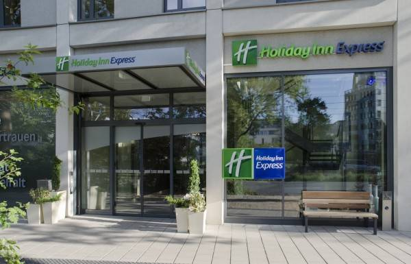 Holiday Inn Express HEIDELBERG - CITY CENTRE