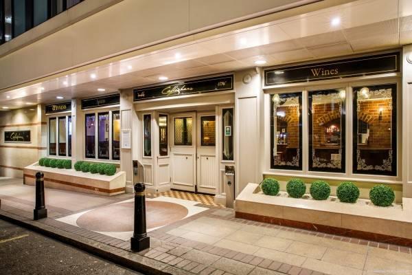 Holiday Inn LONDON - BLOOMSBURY