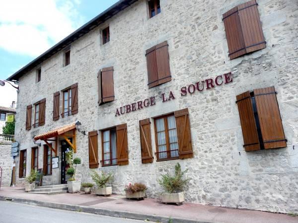 Hotel Auberge la Source