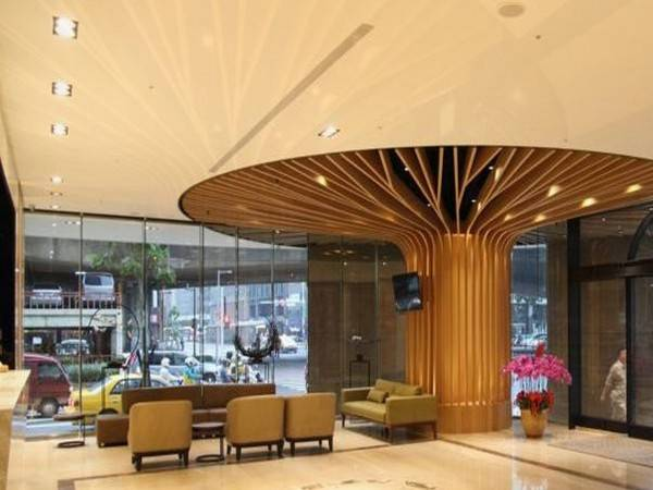 Hotel Green World Grand NanJing