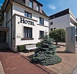 Hotel Am Oppspring & Spa