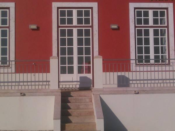 Hotel Casa do Médico de São Rafael