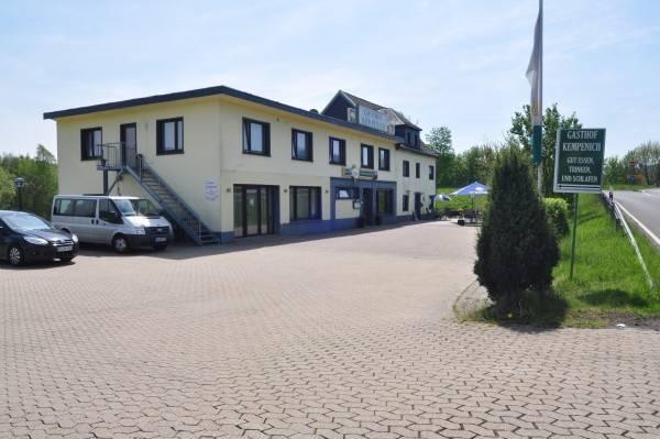 Hotel Kempenich Gasthof