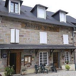 Hotel Auberge Saint-Jean