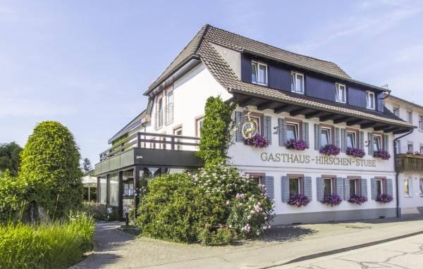 Hotel Hirschenstube Gästehaus Gehri