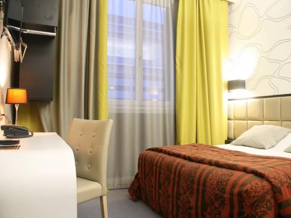 Hotel Astoria Nantes