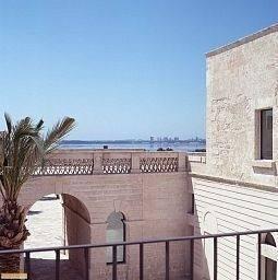 Hotel Relais Histò S. Pietro Su Marpiccolo