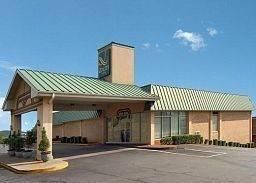 Hotel Cartersville
