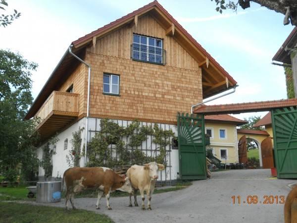 Hotel Bauernhof Höckner