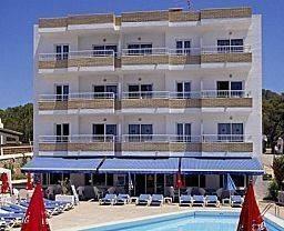 Hotel Sol Bahia Ibiza Suites