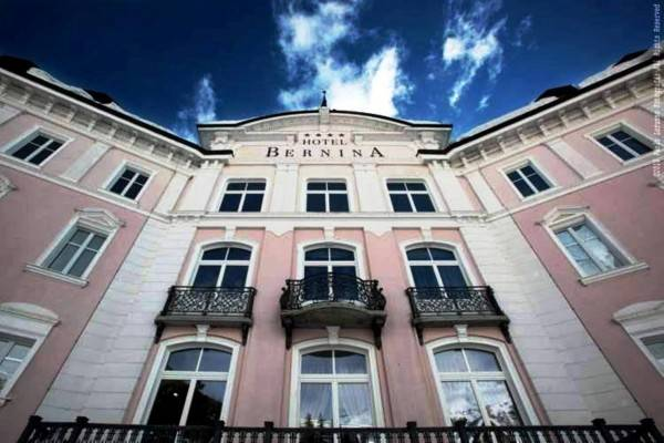 Hotel Bernina 1865 MetaResort