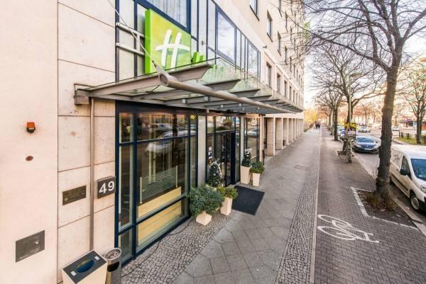 Holiday Inn Express BERLIN CITY CENTRE