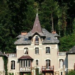 Hotel Le Manoir des Alberges