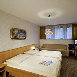 Hotel Balland´s Haupthaus