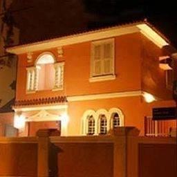 Hotel Pousada O Ninho
