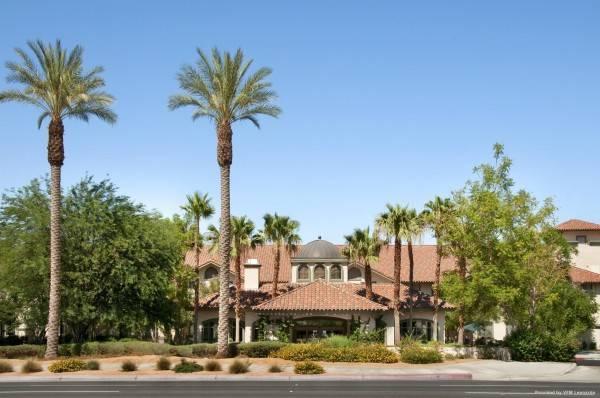 Hilton Garden Inn Palm Springs-Rancho Mirage