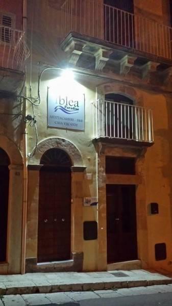 Hotel Iblea Paradise
