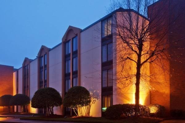 Hotel RAMADA GAINESVILLE