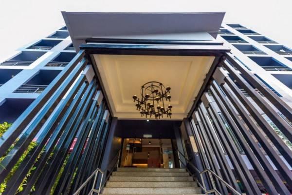 Hotel R1 Boutique Serviced Apartment