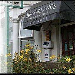 Hotel Brooklands Guest House