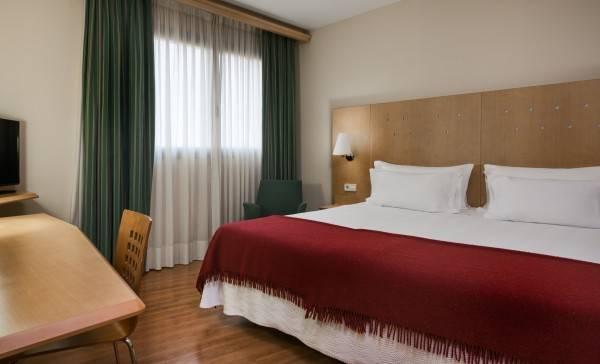 Hotel NH Logrono
