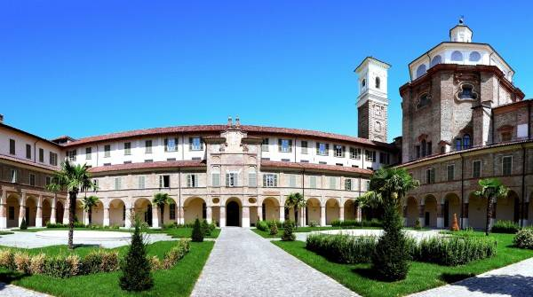 Monastero Cherasco Somaschi Hotel