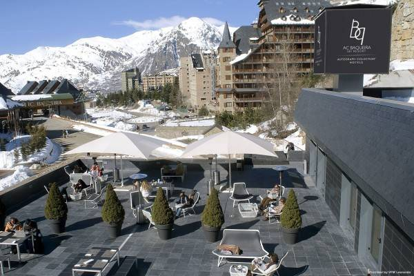 Hotel AC Baqueira Ski Resort Autograph Collection