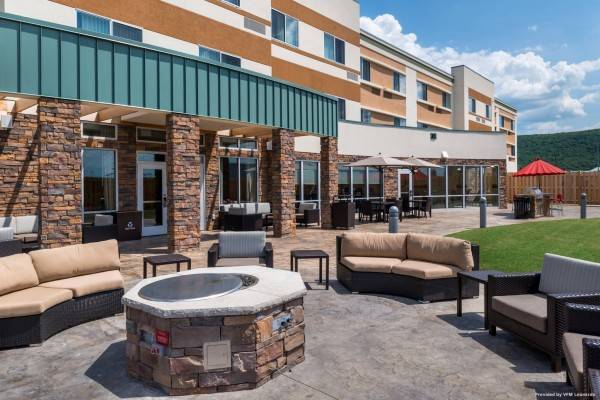 Hotel Courtyard Elmira Horseheads