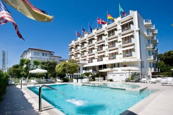 Hotel II Negresco