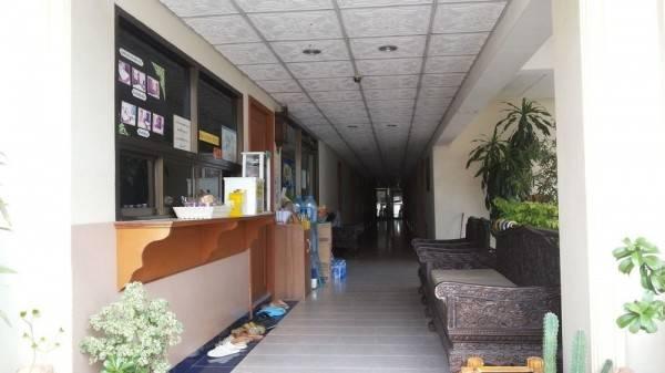 Hotel Jitvilai Place