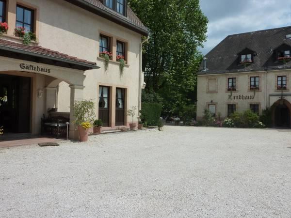 Hotel Diedert Landhaus