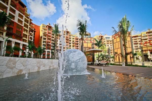 Hotel Villa del Palmar Cancun Luxury Beach Resort & Spa