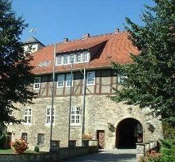 Hotel Burg Warberg