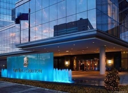 Hotel The Ritz-Carlton New York Westchester