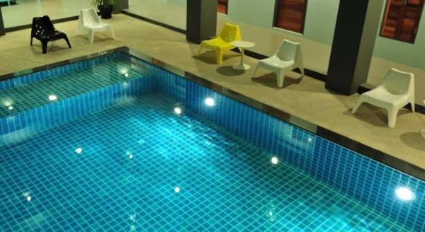 Hotel Ruk Cozy Khao Lak
