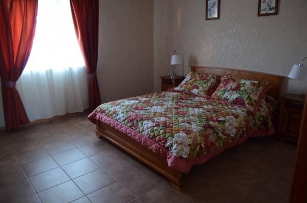 Hotel Golovinka Baza eco turizma